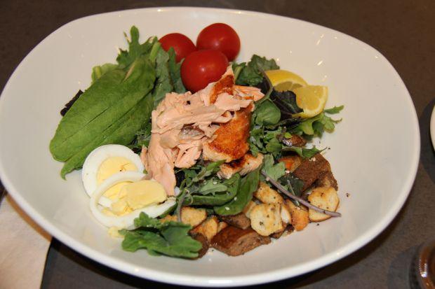 Upper West Side Salad