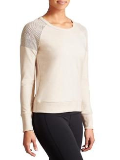 athleta citytime sweatshirt