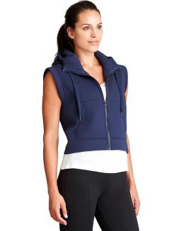 Fuse Vest (also available in Grey Heather)